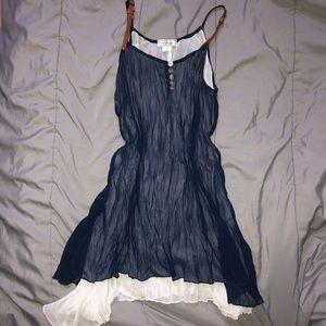 Flowy Brazilian Dress